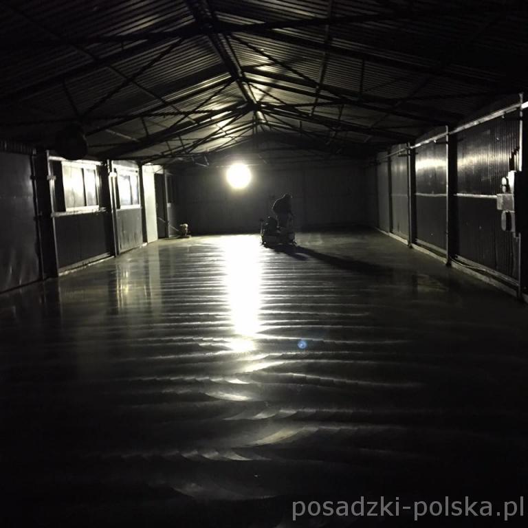 Posadzka Przemyslowe